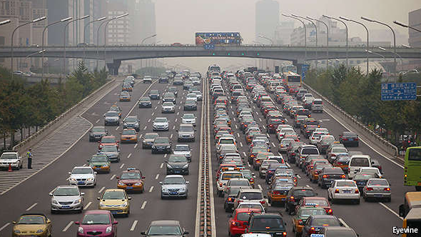 COP-21: Can fuel-economy standards save the climate?
