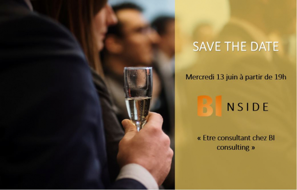 Afterworks de recrutement - Paris